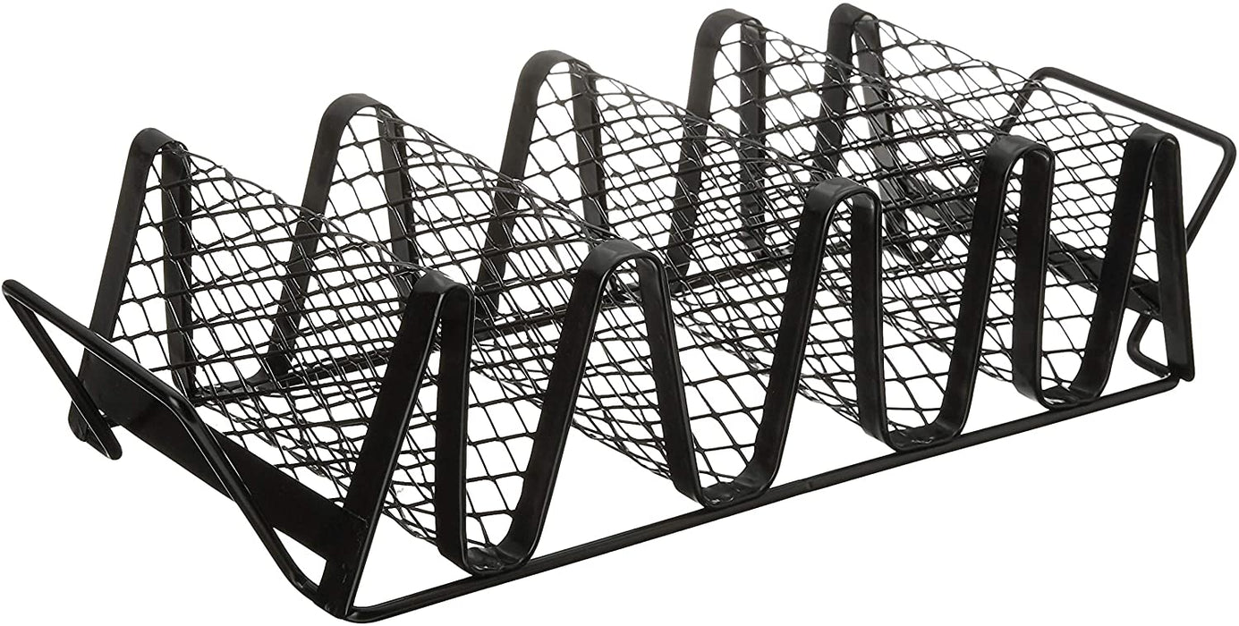 Outset Nonstick Taco Rack