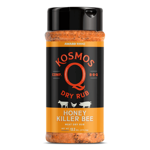Kosmo's Q Honey Killer Bee