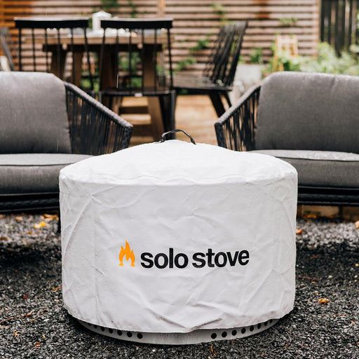 Cover for SoloStove Yukon 27""