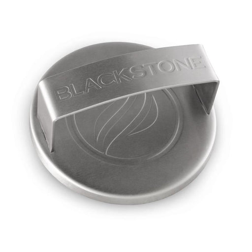 BlackStone Press and Sear Burger Tool
