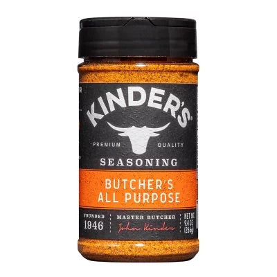 Kinder's Butchers All Purpose Seasoning