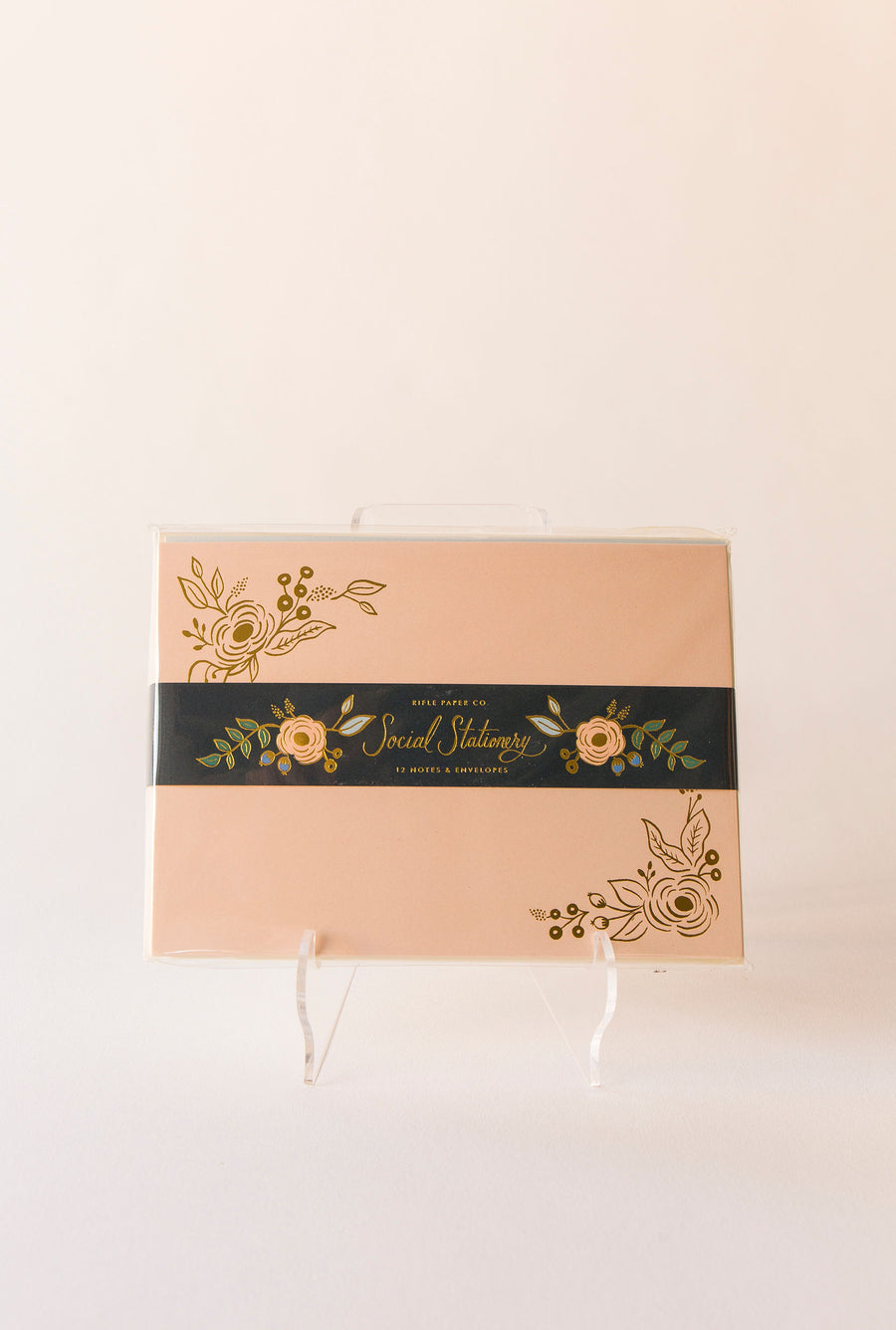 Rifle Paper Co. Colette Social Stationary Set