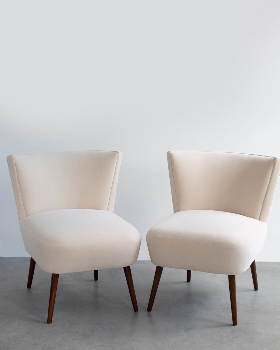 Loire Chair, Pair