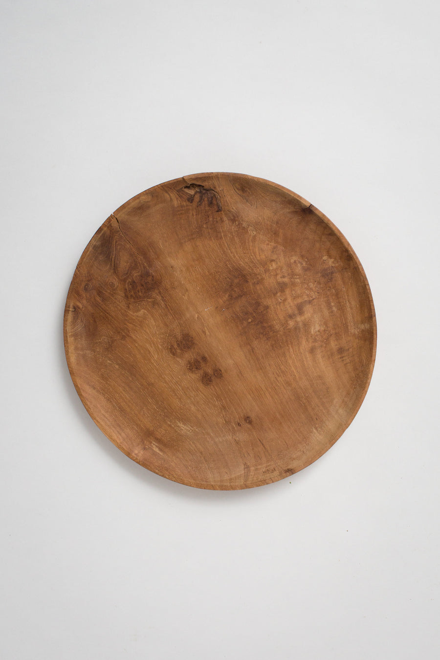 Teak Serving Tray - Large