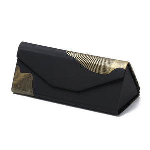 Triangular Glasses Box
