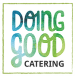 Doing Good Catering logo