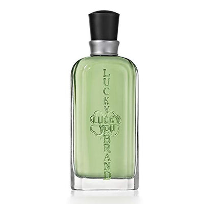 Lucky You Lucky Brand Cologne Spray 3.4 Oz For Men - Current Trend Sales
