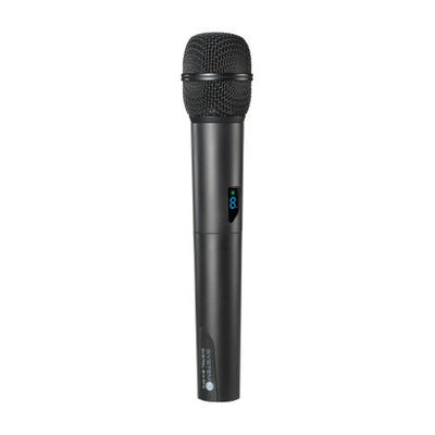 Wireless Handheld Microphone System - Current Trend Sales