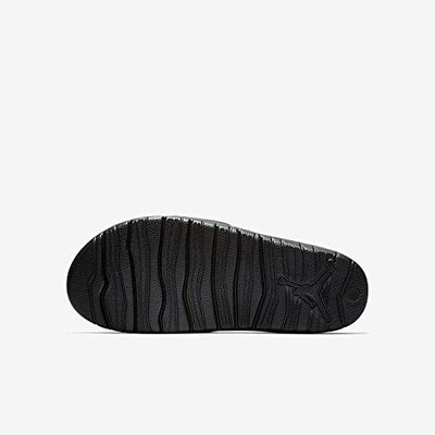 Jordan Break Slide Black/White - Current Trend Sales
