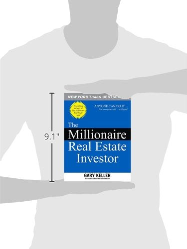 The Millionaire Real Estate Investor - Current Trend Sales