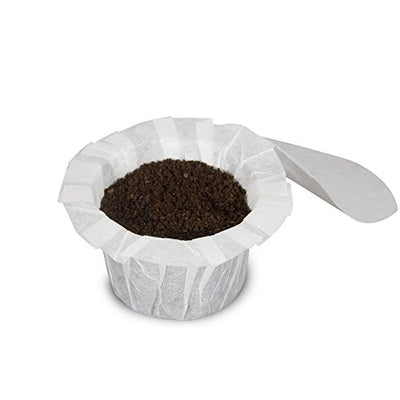 EZ-Cup Filters by Perfect Pod - 6 Pack (300 Filters) - Current Trend Sales