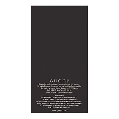 Gucci Guilty by Gucci for Men Eau de Toilette Spray, 3 Fl Oz (Pack of 1) - Current Trend Sales