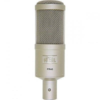 HEiL sound PR-40 Dynamic Studio Microphone - Current Trend Sales