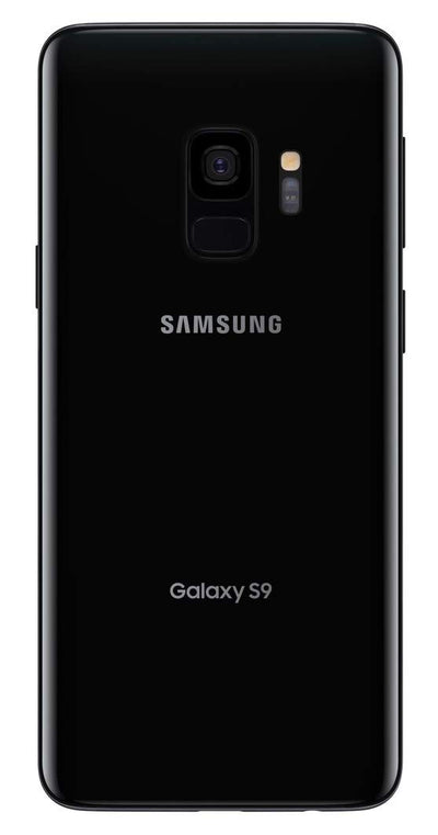 Samsung Galaxy S9 - Current Trend Sales