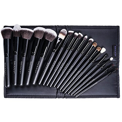 Artisan's Easel – Elite Cosmetics Brush Collection, 18 pcs - Current Trend Sales