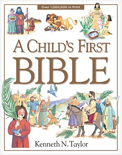 Children Bible - Current Trend Sales
