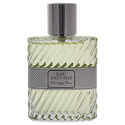 Christian Dior Eau Sauvage Eau De Toilette Spray for Men, 1.7 Ounce - Current Trend Sales