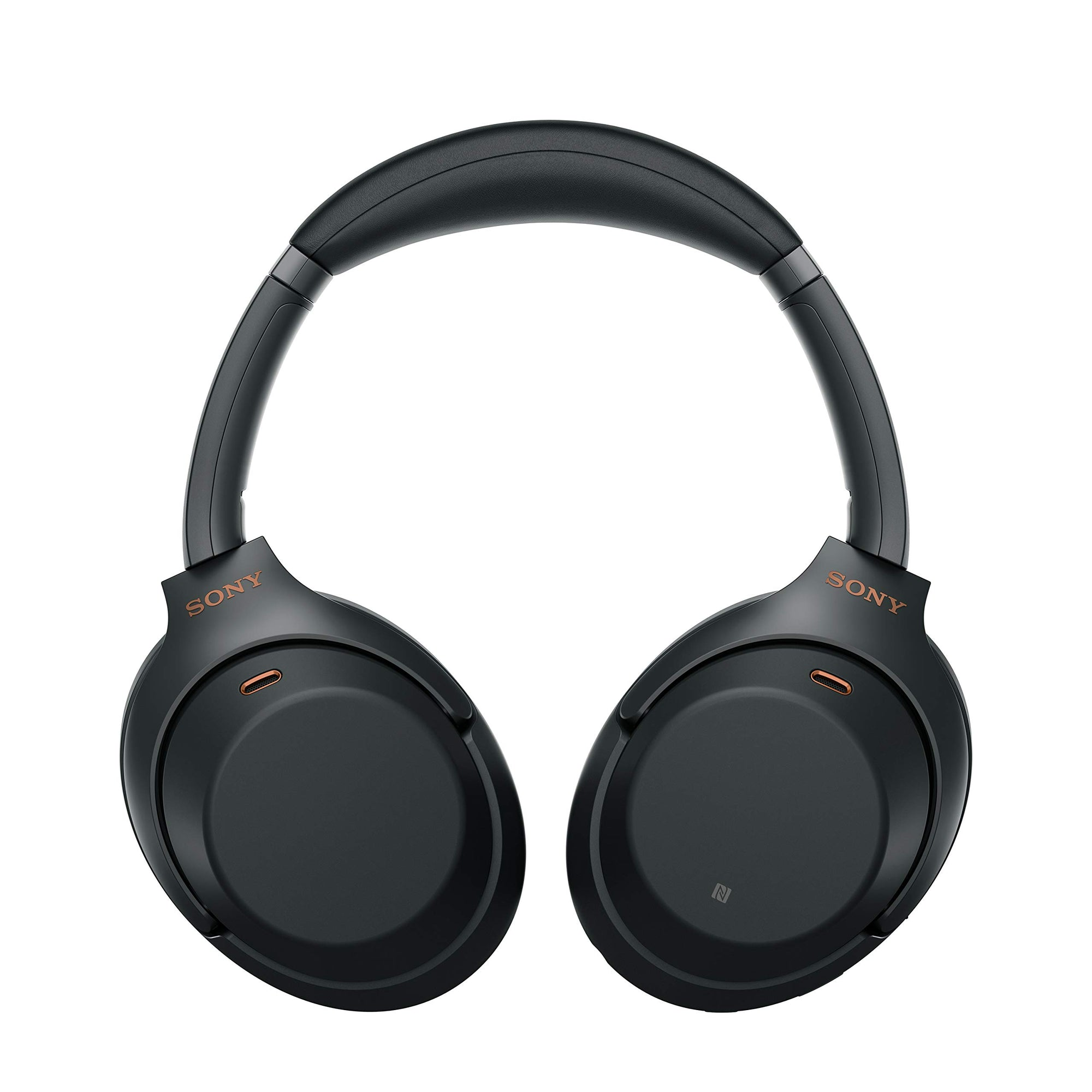 WH-1000XM3 Wireless Noise canceling Stereo Headset