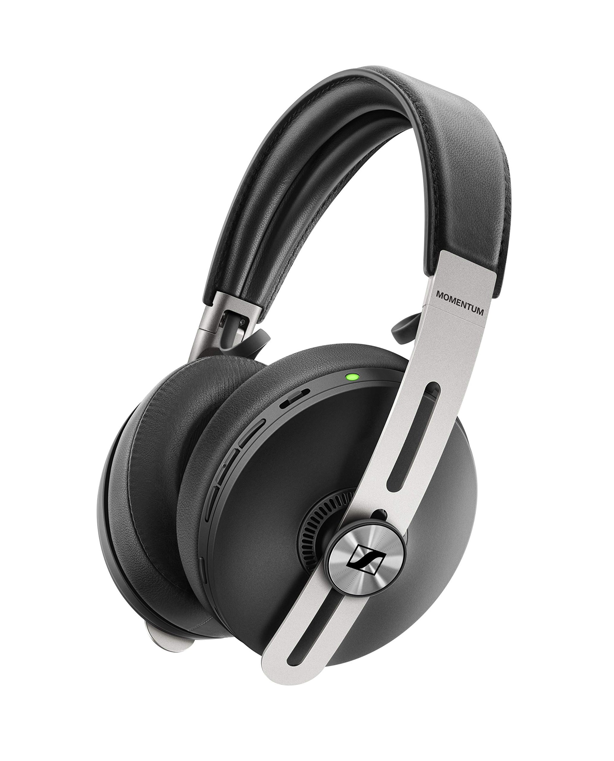 Momentum 3 Wireless Noise Cancelling Headphones - Current Trend Sales