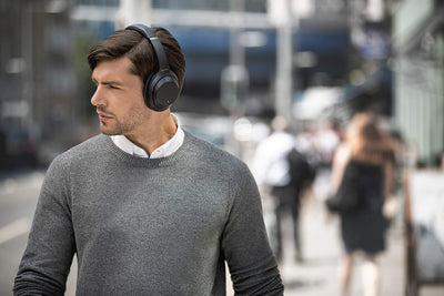 WH-1000XM3 Wireless Noise canceling Stereo Headset - Current Trend Sales