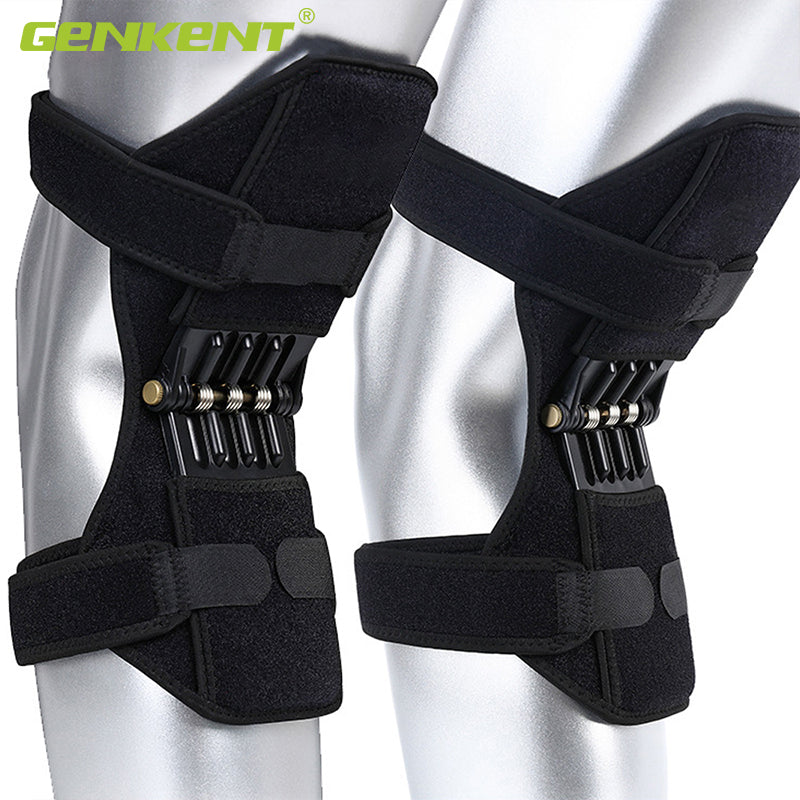 Joint Support Knee Pads Breathable Non-slip Lift Knee Pads - Current Trend Sales