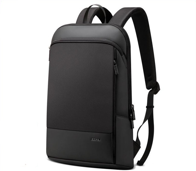 Slim Laptop Backpack Men 15.6 inches Women Backpack Waterproof Ultralight