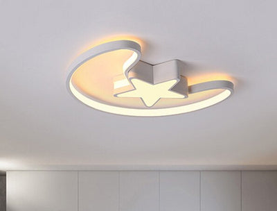 Modern Ceiling Lights plafond Lamps Acrylic Home Lighting Fixture LED