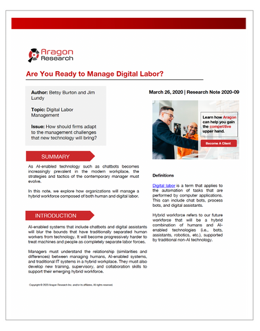 2020-09 Digital Labor Management