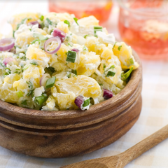 Kitchen Farmacy Classic Potato Salad (Serves 2)