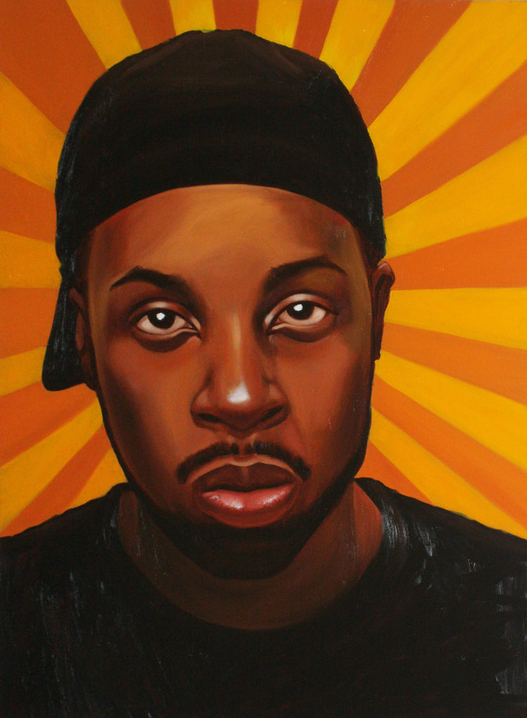 """Dilla the Don"""