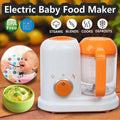 Electric Baby Food Maker Blender - LuxxStores