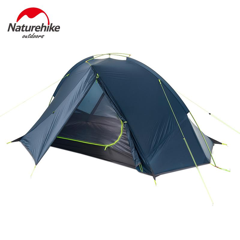 Single Person Backpacking Tent