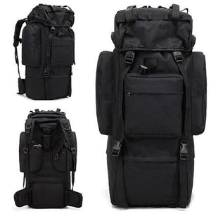 Black Hawk Professional Backpack