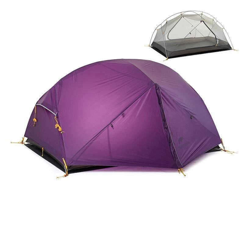 Dome Tent for 2 Person