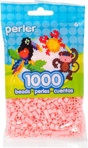 Perler - 1000 Count - Flamingo