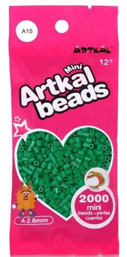 Artkal - Soft - A15 - Green Tea
