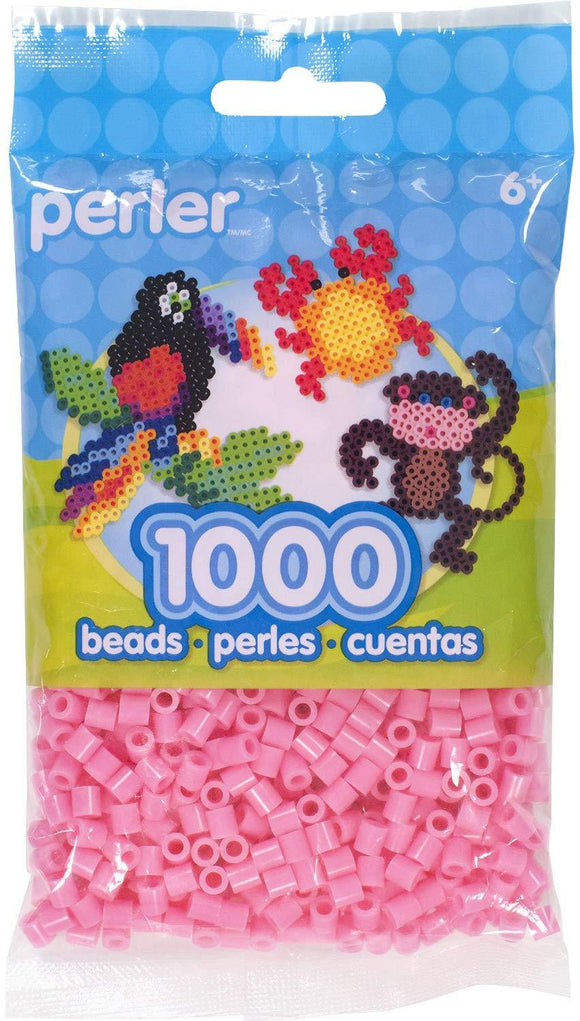 Perler - 1000 Count - Cotton Candy