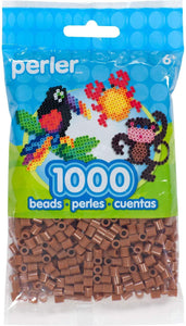 Perler - 1000 Count - Gingerbread