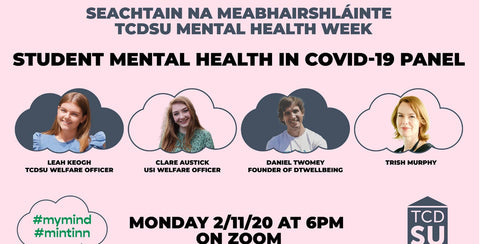 TCDSU Mental Health Week