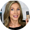 Hot & Flashy beauty blogger over 50 Angie
