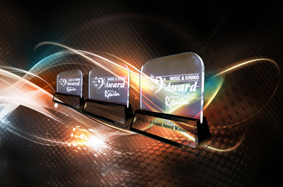 "Music Villa Wins ""Best Guitars & Basses"" in the 2020 Music & Sound Retailer Awards"