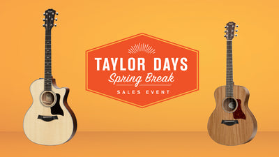 Buy a Taylor, Add a Taylor for $99 Sales Promotion
