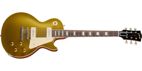 1956 Murphy Lab Aged Gibson Les Paul