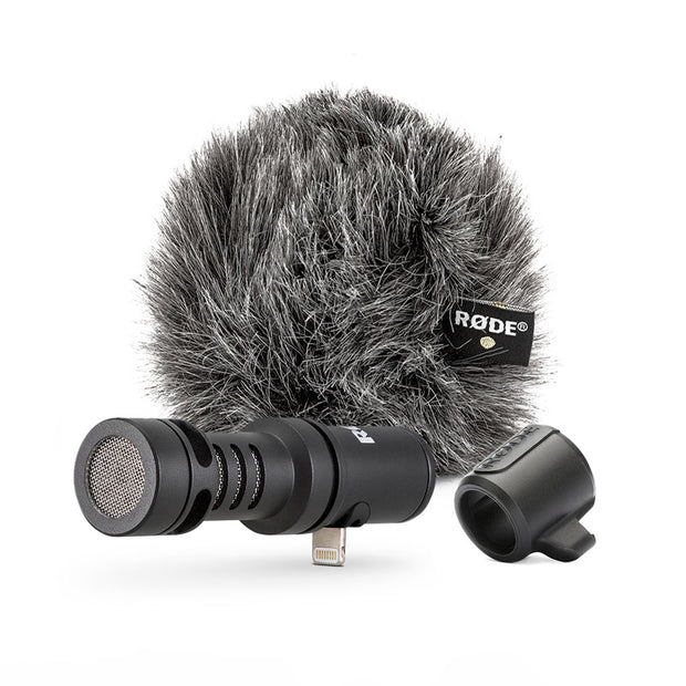 Rode VideoMic Me-L iPhone / iPad Microphone for Video