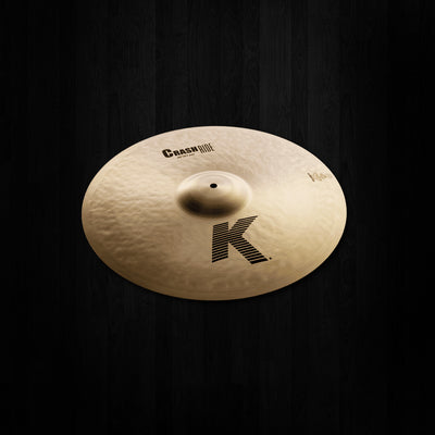 "Zildjian K 20"" Crash Ride"