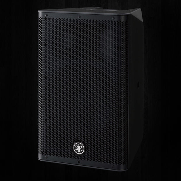 Yamaha DXR10 MKII Powered Loudspeaker