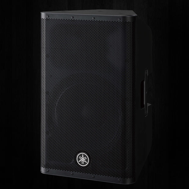 Yamaha DXR12 MKII Powered Loudspeaker