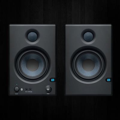 Presonus Eris E4.5 BT (Bluetooth) Powered Studio Monitors