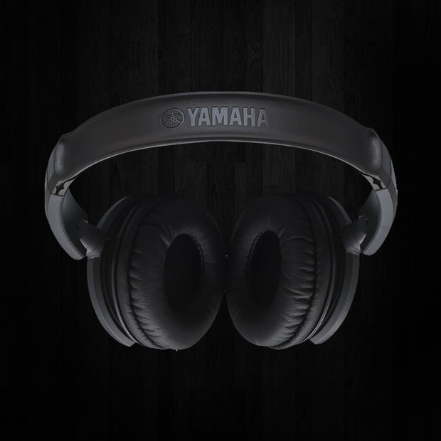 Yamaha HPH-100B Instrument Headphones