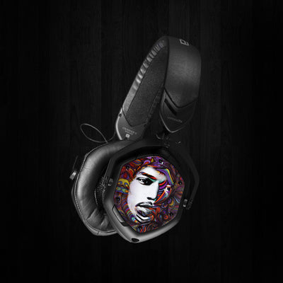 V-MODA Jimi Hendrix Crossfade 2 Wireless Headphones